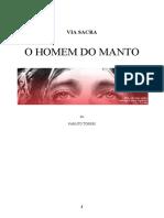 O HOMEM DO MANTO