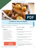 Costelinha de Porco com Batatas _ Receitas Nestlé