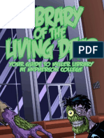 Library of the Living Dead Preview Version