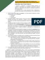 1.2 U1 LA CONSTRUCCIÓN DE LA PERSONALIDAD DESDE UNA PERSPECTIVA INTERACCIONAL