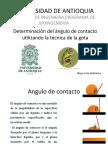 Medicion_angulo_contacto_tecnica_gota