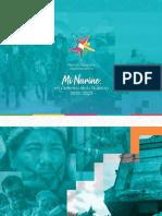 Plan de Desarrollo Mi Narino en Defensa de Lo Nuestro 2020 2023