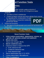46521285 Renal Function Tests CSF