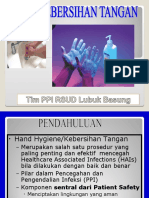 2.Kebersihan tangan new
