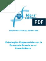 01 Revista Ideas CONCYTEG, año 4, Núm. 50, 4 de agosto de 2009