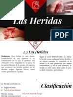 Expo de Medicina Forense