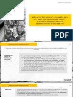 Resumen - DS Nº 094-2020-PCM I Hacia Una Nueva Convivencia Social