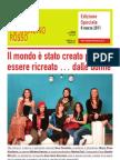 Il Peperoncino Rosso - Marzo 2011 - Edizione speciale