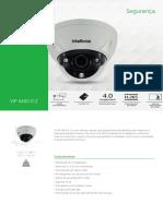 Datasheet Vip 5450 d z 0
