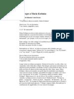 De Borges a María Kodama (Por C. Picazo)