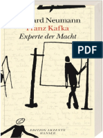neumann_Franz Kafka-Experte der Macht