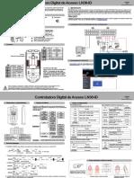 Manual de Instalação Ln30-Id Vr1.4