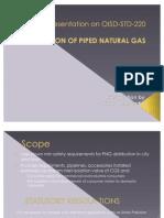 Presentation on OISD-STD-220