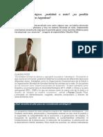 El plan estratégico, ¿realidad o mito? ¿es posible implementarlo en Argentina?