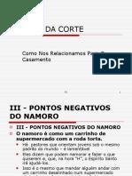 A VISÃO DA CORTE p2