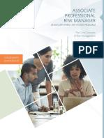 AssociatePRM Guidebook 2020