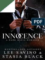 01 Innocence - Lee Savino & Stasia Black