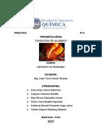 PRÁCTICA 8 -  GRUPO 5   - FUNDICIÓN DE ALUMINIO (2)
