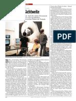 Spiegel EQUATOR Documenta X