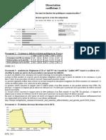 dissertation ecomique