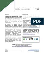 2020 V5 Acuerdo Trabajadores de Arte Contemporaneo CHILE 5 Mayo-2020