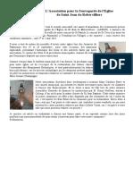 ASESJR Bulletin 2020
