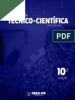 Revista técnica do CREA PR
