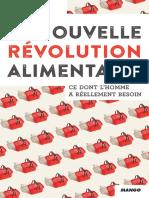 Cyril Laporte , Pierre Joyeau_ Pierre Joyeau - La Nouvelle Révolution Alimentaire-Mango (2020)