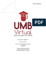 Módulo 2 - Educación Ambiental II-2017!1!1