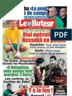 LE BUTEUR PDF du 02/04/2011