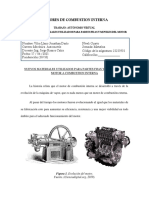 Jonathan Vilca - Materiales Para La Contruccion de Motores