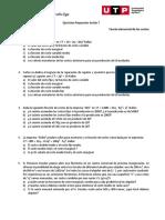 Ejercicios propuestos sesión 7