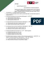 Ejercicios Propuestos Sesión 5