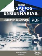 Coleção Desafios Das Engenharias 05
