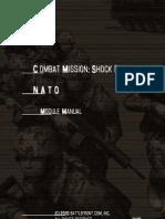 CMSF NATO Game Manual v1.30