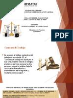 Cartilla Legislación laboral - Actividad 2..