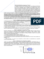 Estudio de mercado PyMes
