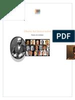 El diario del historiador 6° básico VERSIÓN PARA COMPLETAR