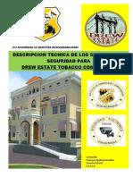 4.- DESCRIPCION TECNICA (Español)