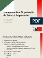 Planejamento Organização de Eventos Empresariais-1