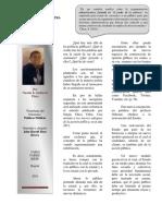 DÉCIMOSEGUNDO PAPER  POLÍTICAS PÚBLICAS