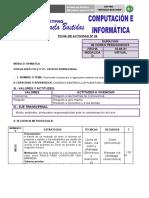 FICHA DE ACTIVIDAD 38-PPT