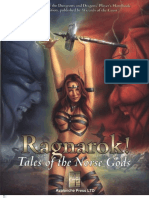 [RPG] d20 - Ragnarok! Tales of the Norse Gods