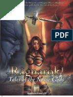 [RPG] d20 - Ragnarok! Tales of the Norse Gods
