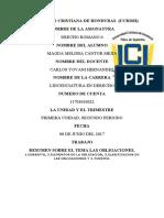 Universidad Cristiana de Honduras