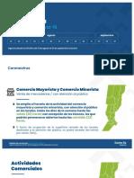 Medidas gobierno provincial 20/8