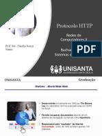1 Protocolo HTTP