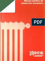 Manual práctico de calefacción doméstica