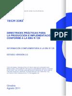 LUFS Master Tech3343_ES