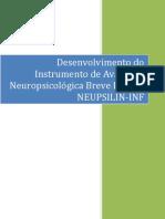 Instrumento de Avaliação Neuropsicologica Brev